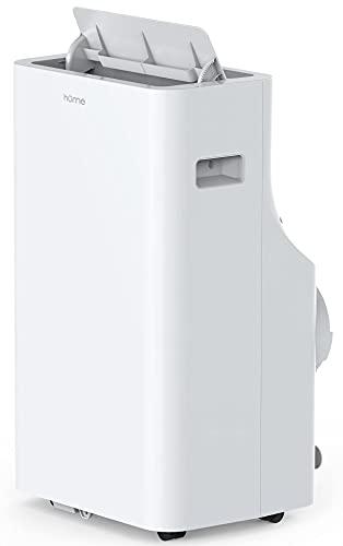 hOmelabs 14000 BTU Portable Air Conditioner...