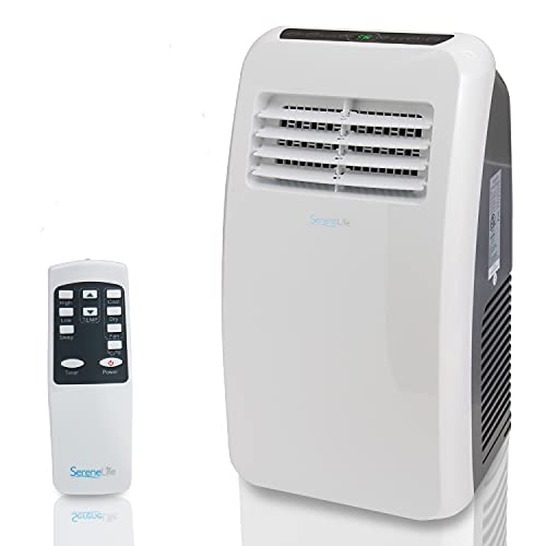 3-in-1 Portable Air Conditioner with Built-in...