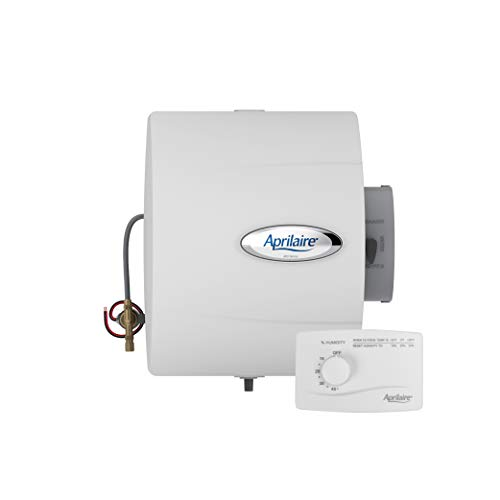 Aprilaire 400M Whole Home Humidifier, Manual...