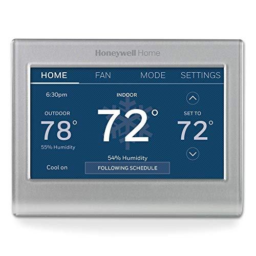 Honeywell Home RTH9585WF1004 Wi-Fi Smart...