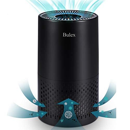 Bulex HEPA Air Purifier for Home, Air Cleaner...