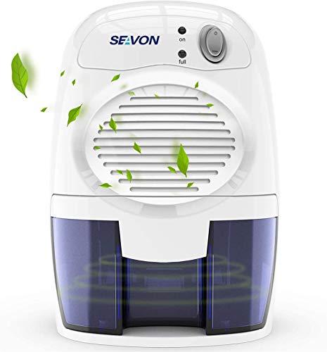 SEAVON Electric Dehumidifiers for Home, 2200...