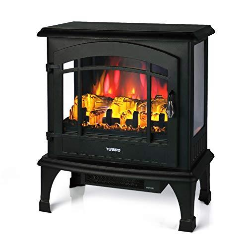 TURBRO Suburbs TS23 Electric Fireplace...