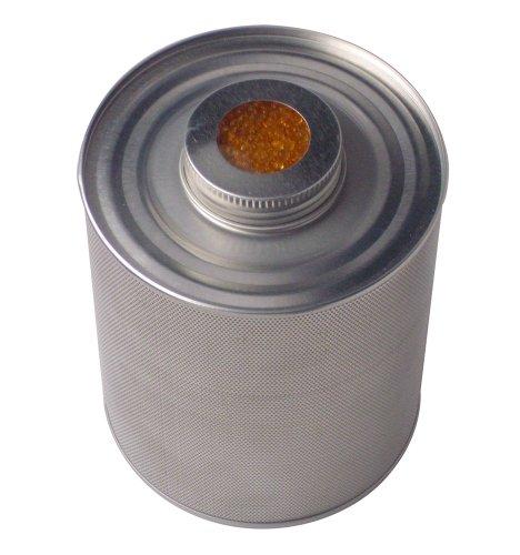 Dry-Packs 750 Gram Silica Gel Canister...