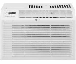 best quiet window AC unit