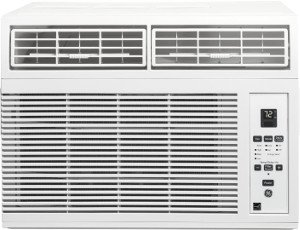 most efficient window air conditioner