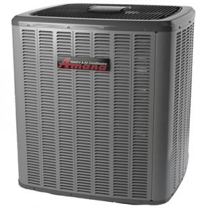 Amana AVXC20 Central Air Conditioner