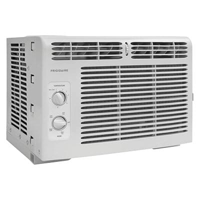 Smallest Window Air Conditioner Reviews: Small AC Units