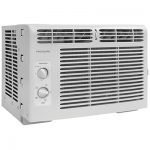 Frigidaire FFRA0511R1 5000 BTU 115V Window-Mounted Mini-Compact Air Conditioner With Mechanical Controls