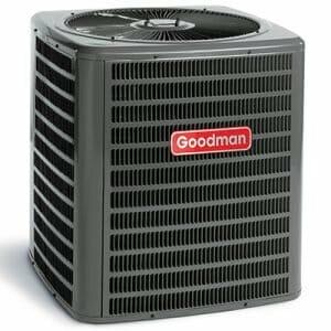 Goodman GSX14 Central Air Conditioner