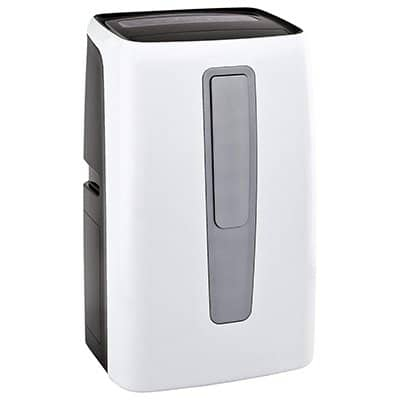 9 Smallest Portable Air Conditioners Best Small Ac Unit Reviews