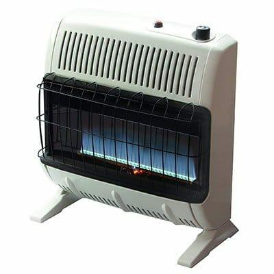 Mr. Heater Corporation #MHVFB20LPT Vent Free