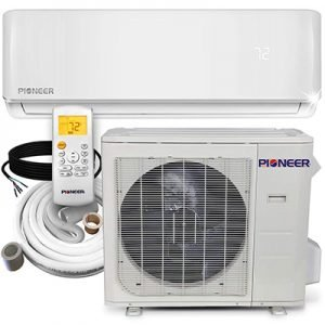 The PIONEER Air Conditioner Inverter