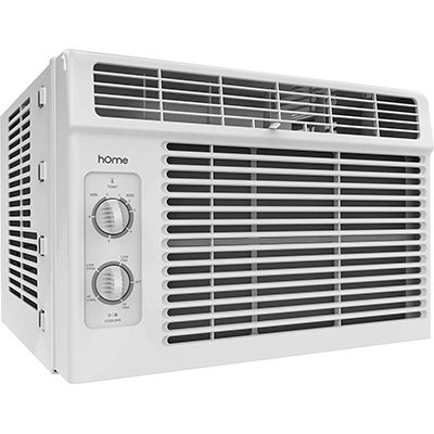 Smallest Window Air Conditioner Reviews Small Ac Units