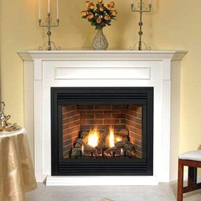 10 Best Gas Fireplaces And Inserts Reviewed Rated And