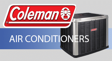 Coleman Air Conditioner reviewed