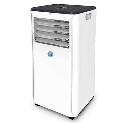 JHS 10,000 BTUs Portable Air Conditioner