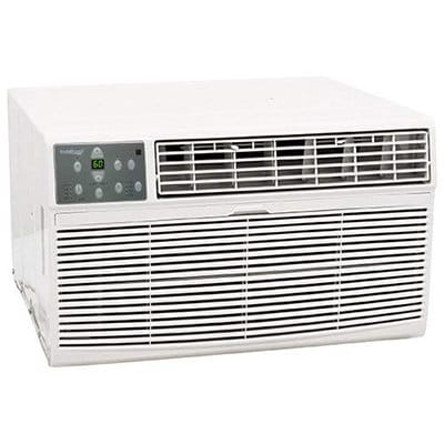 8 Best Through The Wall Air Conditioners Wall Ac Units Reviewed