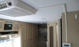 coleman rv air conditioner