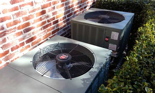 rheem air conditioner reviews