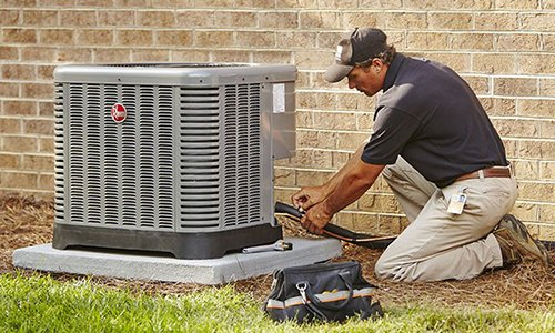 Rheem Air Conditioners Reviewed Ac Buying Guide Comparisons