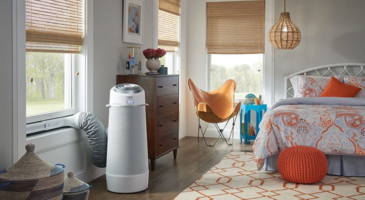 5 Best Windowless Air Conditioners Ac Reviews Comparisons