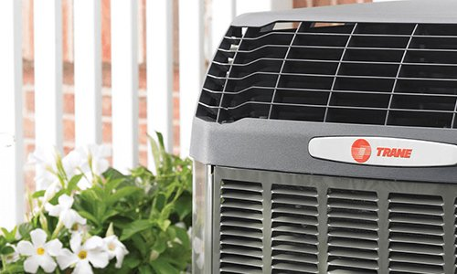 trane air conditioner reviews
