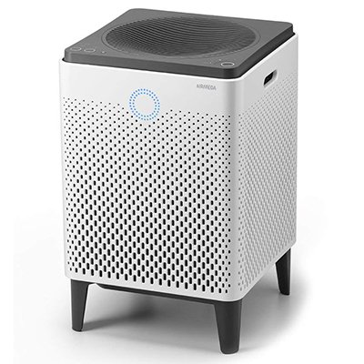 Airmega 400 – The Smarter Air Purifier