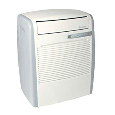 10 Smallest Portable Air Conditioners Best Small Ac Unit Reviews