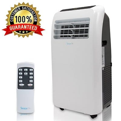 The Quietest Portable Air Conditioners Low Noise Ac Unit