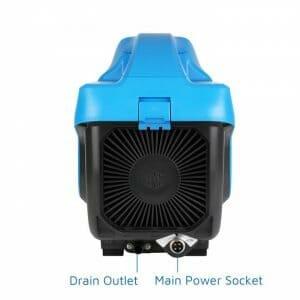 Zero Breeze Mark Ii Portable Air Conditioner Review