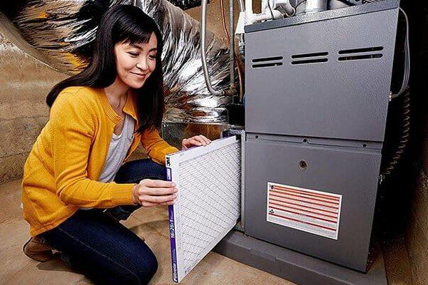 Air Furnace Filter DIY