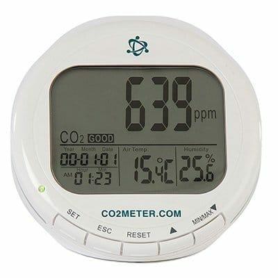 CO2Meter AZ-0004