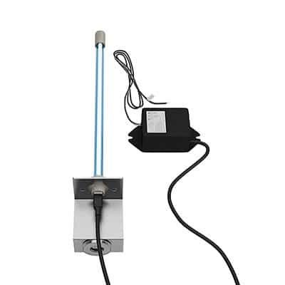 D200 Air Purifier Whole House UV Light