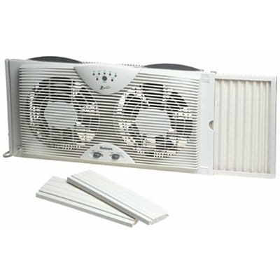 8 Best Fans That Cool Like Air Conditioners Reviewed For Cold Air
