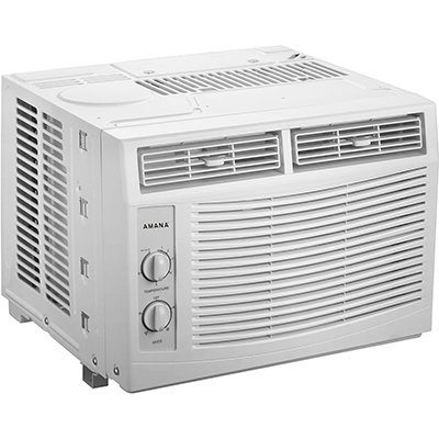 6 Smallest Window Air Conditioners Reviews Of Small Ac Units