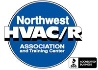 Northwest HVAC-R Association Training Center