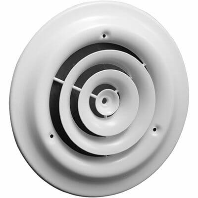 HVAC Premium 10″ Round