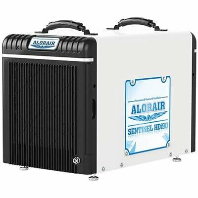 AlorAir Sentinel HDi90 Dehumidifier