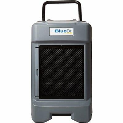 BlueDri BD-130P 225PPD Industrial Dehumidifier
