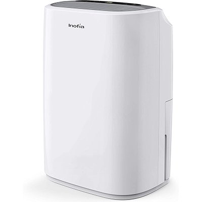 Inofia HD161A - 30 Pints Dehumidifier