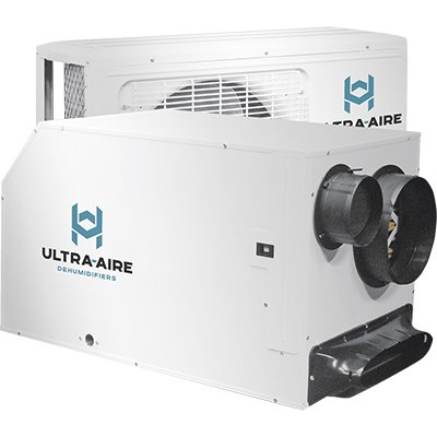 Ultra-Aire 180 Pint Whole House Split Dehumidifier