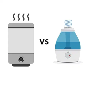 Comparing Air Purifiers vs Humidifiers