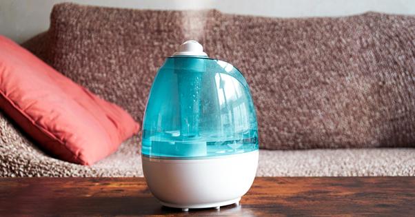 Humidifier Basics