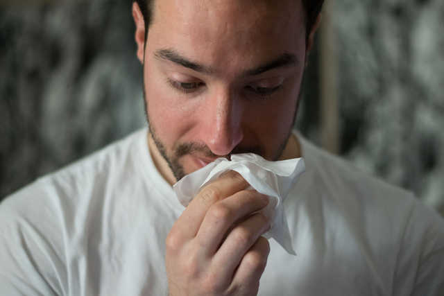 Allergies and Congestion