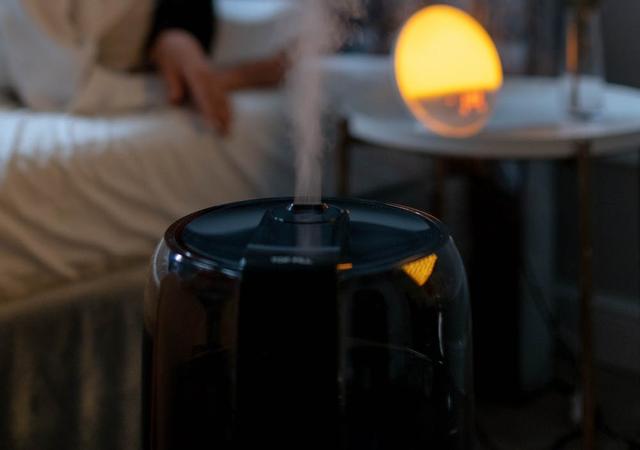 Humidifier for Good Sleep