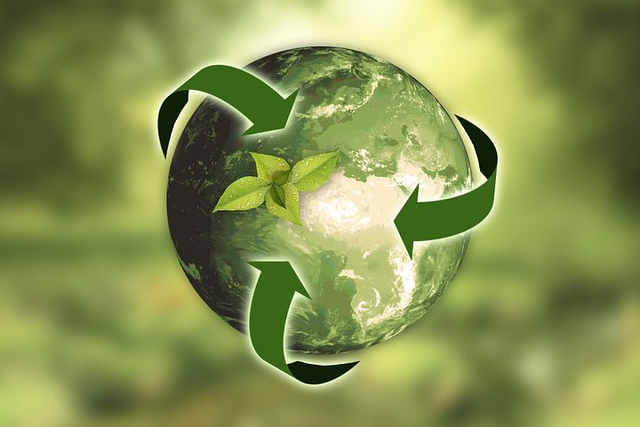 Save Mother Nature_Save Earth